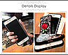 Чехол силиконовый Новинка для Iphone 6/6s с ремешками 3D принт, фото 2