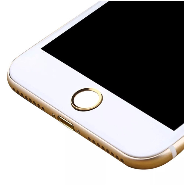 Кнопка Home для Iphone 6/6s Стикеры/наклейка с Touch Id