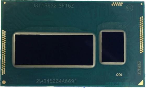 Процессор BGA1168 Intel Core I7-4500U (Haswell, Dual Core, 1.8Ghz, 4Mb L3, TDP 15W)  бу снимем с живой платы!