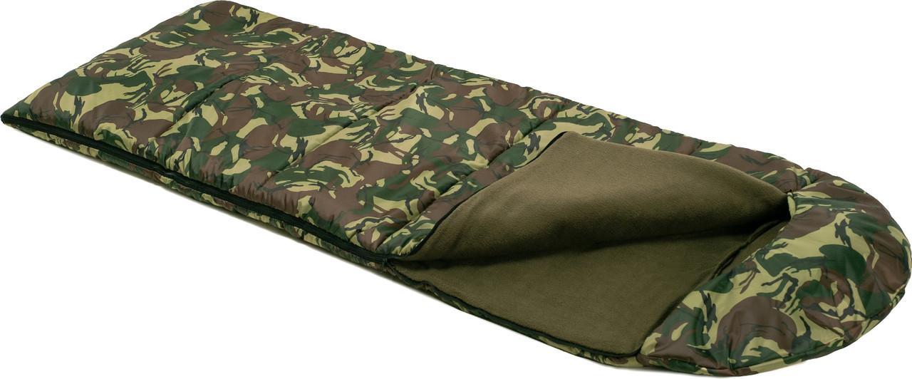 Мішок спальний, спальник Winter TI-15-KH з капюшоном