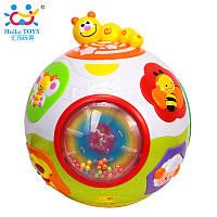 """Игрушка Huile Toys """"Счастливый мячик"""", фото 1"""