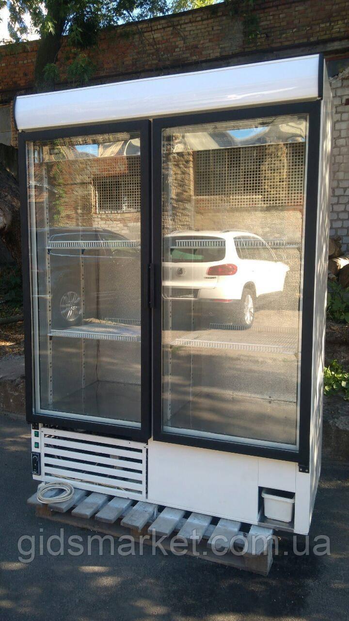 Шкаф холодильный COLD бу. шкаф витринный бу.