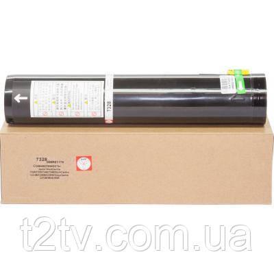 Картридж BASF для Xerox WC 7228/35/45/C2128/2626/3545 Yellow (KT-006R01178)
