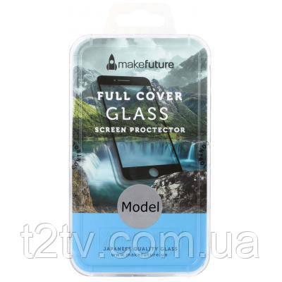 Стекло защитное MakeFuture для Xiaomi Redmi 5 Plus Black Full Cover Full Glue (MGFCFG-XR5PB)