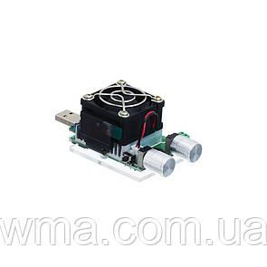 Тестер для Проверки Зарядок 35W LCD Характеристика LCD