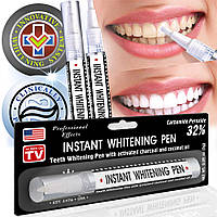 Карандаш для отбеливания зубов с активированным Углем США Відбілювання зубів