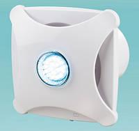 Бытовой вентилятор Вентс 100 Х Стар (оборудован подсветкой)