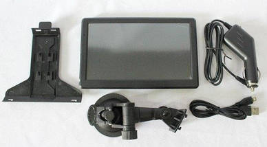 "Gps Навигатор 7"" Pioneer PI-708 HD 4Gb, 800 MHz, фото 3"