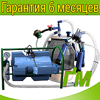 Доильный аппарат Импульс ПБК-4, фото 1