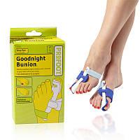Ортопедический корректор косточки большого пальца Toes device bunion B39 150272
