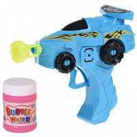 Игровой набор Same Toy Bubble Gun Машинка синий (803Ut-2)