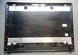 Крышка матрицы  Lenovo g40-30 б/у оригинал, фото 2