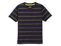 Стильная футболка подростковая 122\128