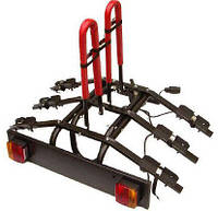 Багажник-платфрорма для перевозки 3-х велосипедов