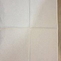 Льняное вафельное полотенце