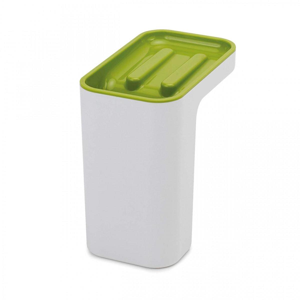 Органайзер для моющих средств Joseph Sink Pod зеленый