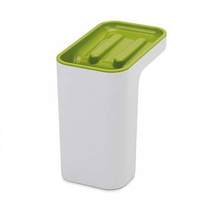 Органайзер для моющих средств Joseph Sink Pod зеленый, фото 2