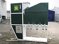 Зерновой сепаратор ИСМ-15