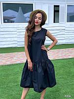 Платье / хлопок / Украина 27-145, фото 1