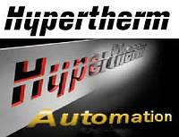 HYPERTHERM. Сменные и расходные части для систем плазменной резки.