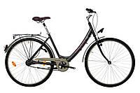 Велосипед City Cruiser 28 Dark-Grey Б/У