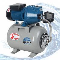 Насосная станция струйная Vitals aqua AJ 745-24e (0,7 кВт, 47 л/мин)