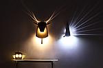 Ночные светильники Pop Up lighting