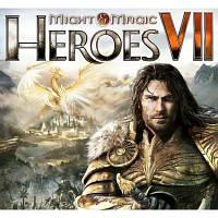 Игра Ubisoft Entertainment Might and Magic Heroes VII
