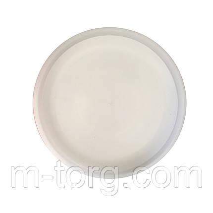 Форма для приготовления твердых сыров с поршнем большая 2-3 L, фото 2
