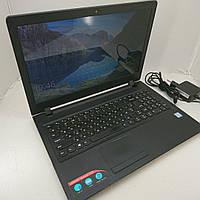 Ноутбук Lenovo Ideapad 110-15ISK 15.6 / Intel Core i3-6100U / HD Graphics 520 / RAM 8Gb