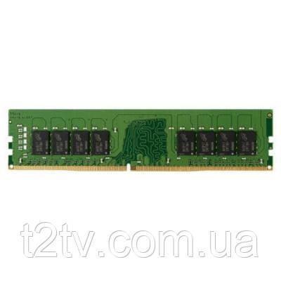 Модуль памяти для компьютера DDR4 4GB 2666 MHz ValueRAM Kingston (KVR26N19S6/4)