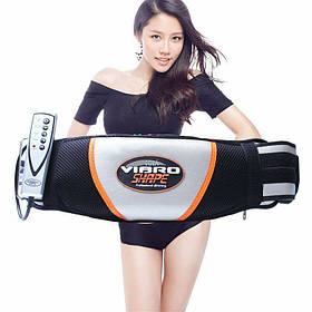 Массажный пояс для похудения Vibro Shape ( Использован на практике )