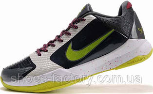Кроссовки для баскетбола Nike Zoom Kobe V