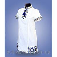 Платья вишиванка женское 251-ж