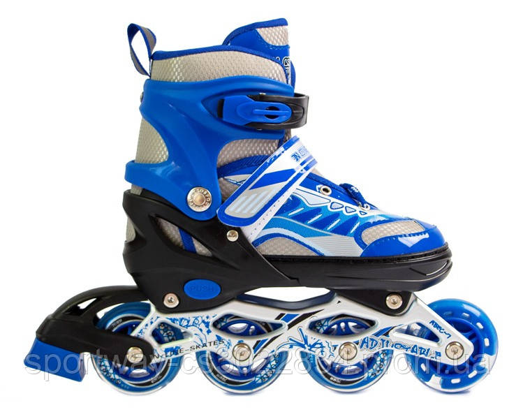 Ролики Skate Sport р.29-33,34-37,38-41