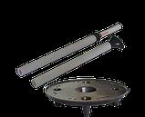 Цветочный горшок МАТИЛЬДА с системой контроля полива + дренаж (Алеана) 16х15, фото 4