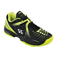 Кроссовки Yonex SHT-DURABLE black-yellow (SHT-DURABLE)
