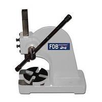 Пресс дорновой FDB Maschinen PR-2