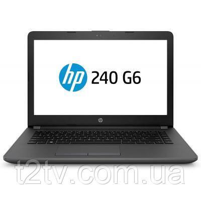 Ноутбук HP 240 G6 (4BD02EA)