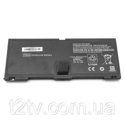 Аккумулятор для ноутбука HP ProBook 5330m (HSTNN-DB0H) 14.4V 2800mAh PowerPlant (NB460878)