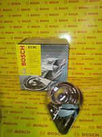 Сигнал автомобильный Bosch 6033FB1510 двухтональный, EC-9C, хром, 420Гц/510Гц