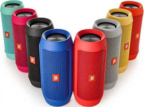 Беспроводная колонка JBL charge 2 ,Живой звук ,Есть все цвета