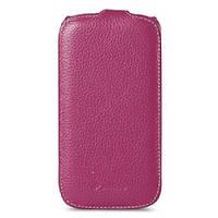 Чехол-флип для телефона Melkco Jacka leather case for HTC Desire V T328w/Desire X, purple (O2DESVLCJT1PELC)