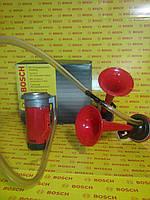 Компрессорный сигнал bosch 0986320003, 0 986 320 003 , фото 1