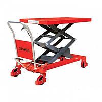 Гидравлический стол Skiper SKT 150 Profi