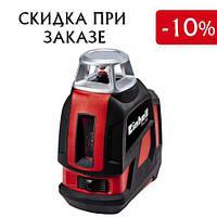 Лазерный нивелир Einhell TE-LL 360