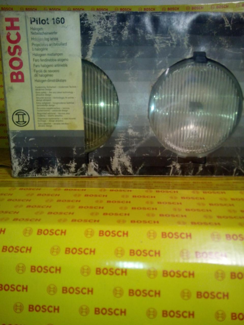 Противотуманные фары bosch, 0305603901, 0 305 603 901