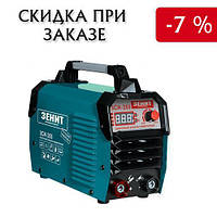 Сварочный инвертор Зенит ЗСИ-255 (5.5 кВт, 255 А)