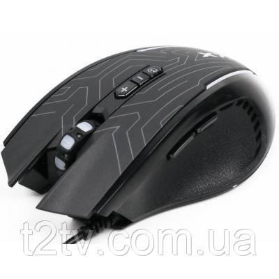 Мышка A4tech X87 Black