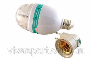 Диско лампа для домашних вечеринок - LED Mini Party Light